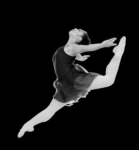 Teen Ballet no bckgrnd